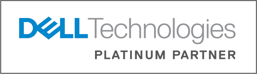 Dell EMC - Partner Platinium